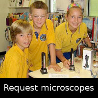 Request microscopes